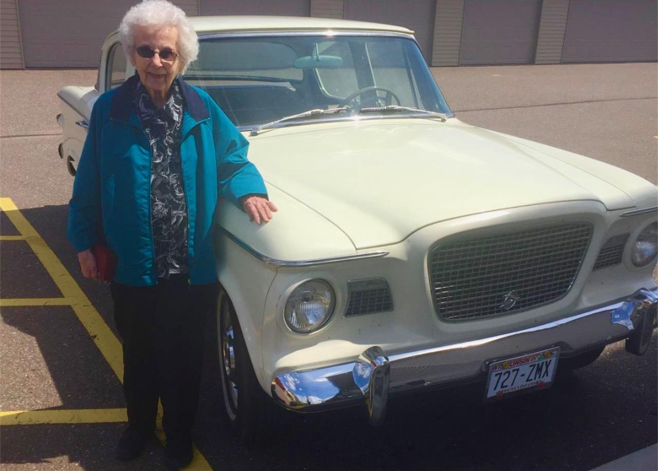 Classic Studebaker For Sale On 1966 66 Corvette Dash Wiring Harness New Ebay 1960 Lark