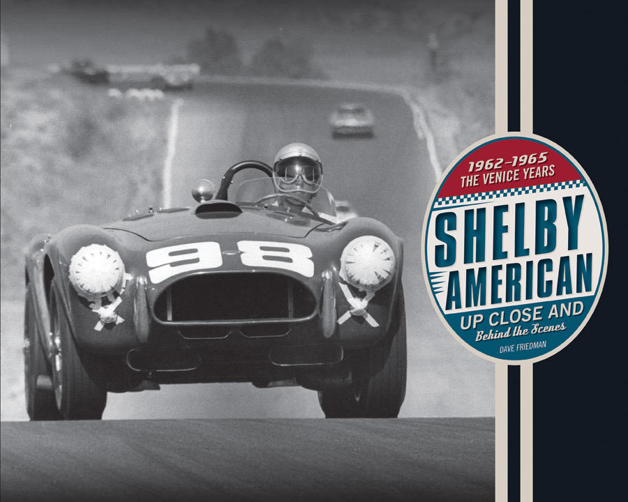 Inside and insight: Shelby shop during the Venice Years ...