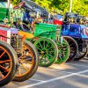 You can buy a car at Bonhams auction and two days later drive it in the London to Brighton Veteran Car Run