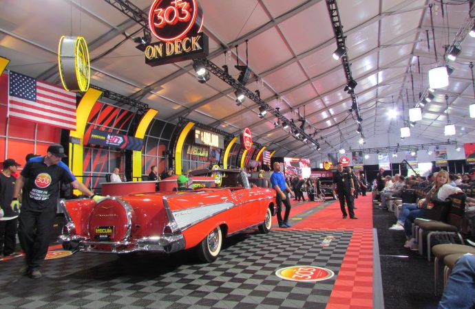 Mecum sticking with 18 auctions in '18