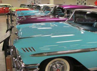 Prison break: A tour of the Old Montana Prison includes adjacent car museum