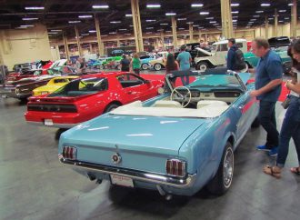 Larry's likes at Barrett-Jackson's Las Vegas auction
