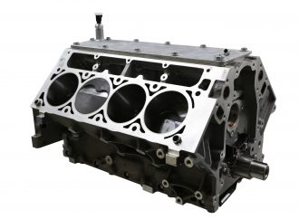 More power for less money: Katech introduces new short block