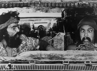 Cheech and Chong's Love Machine, back and better than ever