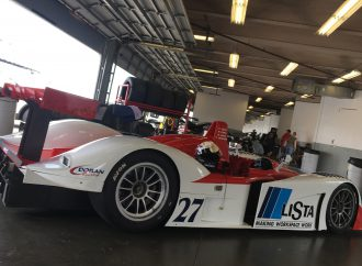 Teams gear up for Classic 24 Hours at Daytona