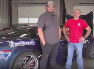 How to prep your car for high performance driving event
