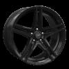 Re-launch of Carroll Shelby wheel brand