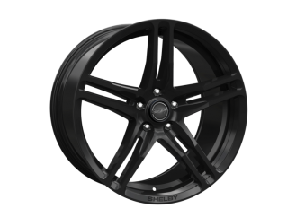 Re-launch of Carroll Shelby wheel brand