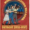 Battle of the Overpass and other workers' rights fights recalled in Detroit gathering