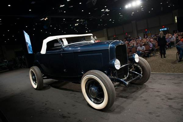 , Pre-war classics dominate RM Sotheby's Hershey Fall sale, ClassicCars.com Journal