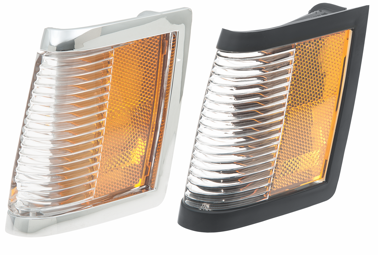 Classic Industries introduces Plymouth A-Body headlamp bezels