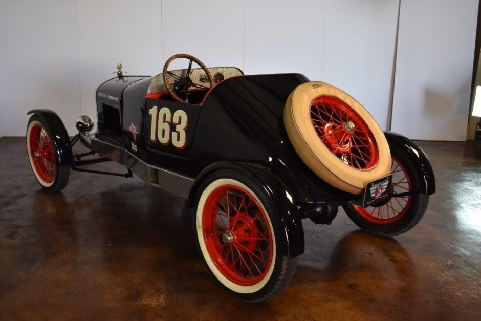 , When Chevrolet made Ford a better car for racing, ClassicCars.com Journal