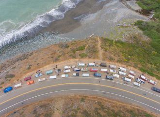 Treffen Cruise takes air-cooled VWs on 1,700-mile Pacific Coast adventure