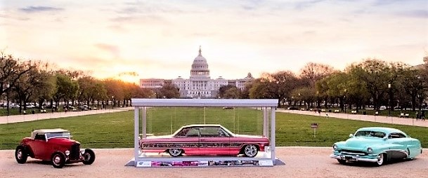 , National Historic Vehicle Register gains support in Congress, ClassicCars.com Journal