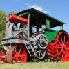 Mecum's Gone Farmin' readies for its largest vintage tractor auction