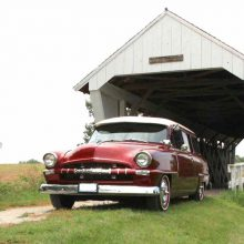 '53 Suburban is today's pick, and it's a Plymouth