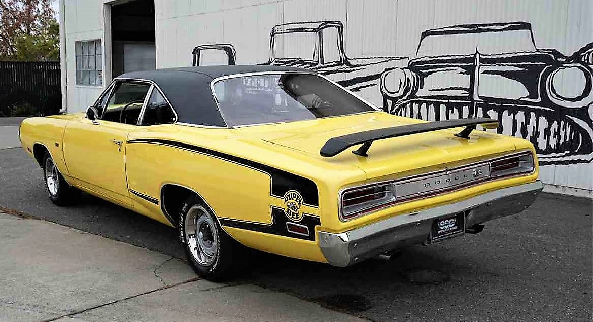 1970 Dodge Coronet Super Bee | ClassicCars.com Journal