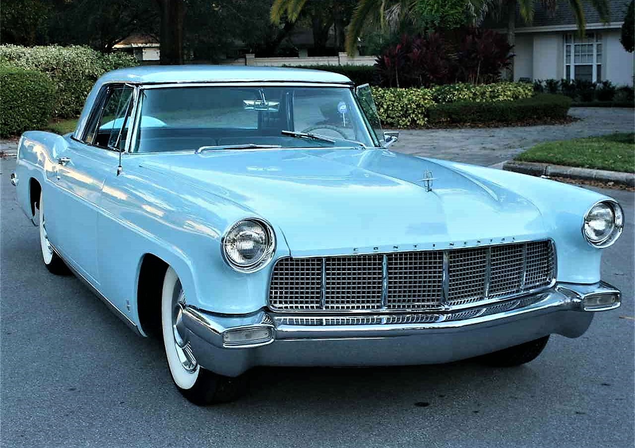 Classic Lincoln for Sale on ClassicCars.com