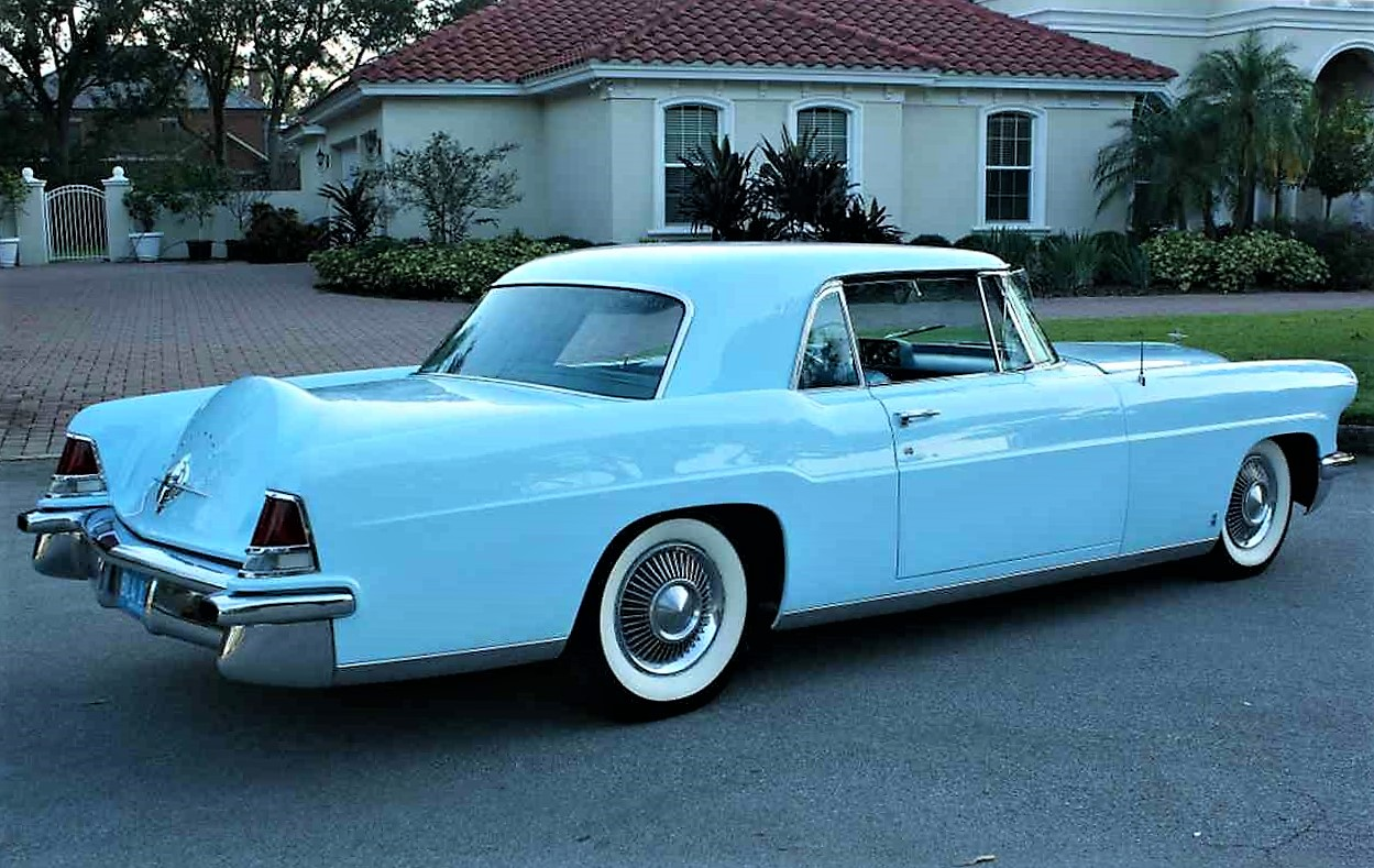 1957 lincoln for sale wiring diagrams wiring diagram schemes. Black Bedroom Furniture Sets. Home Design Ideas