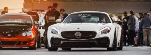 The third Future Classic Car Show continues to bridge the generation gap
