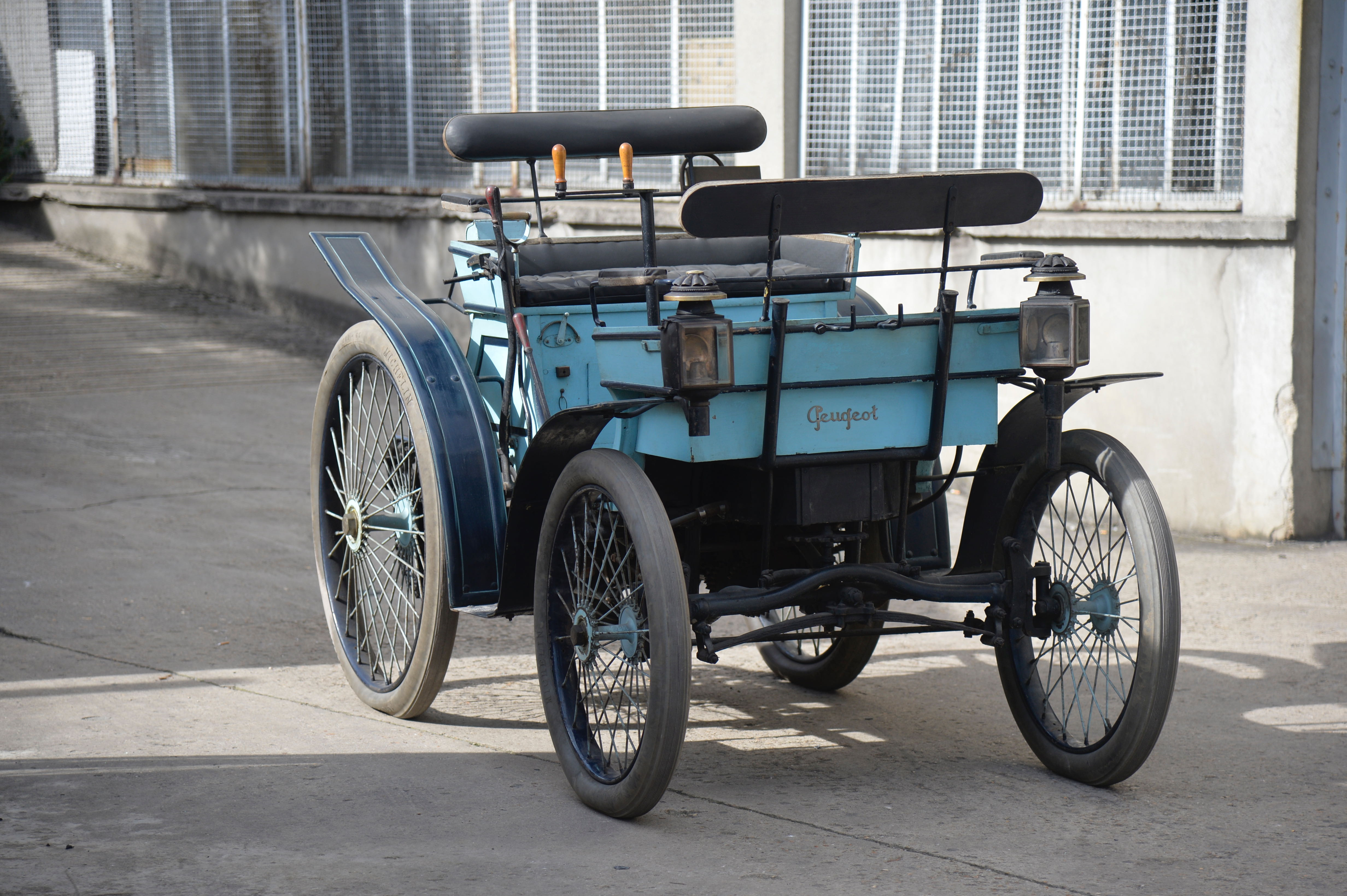 , Bugatti leads the way at Artcurial's 'Champs' auction, ClassicCars.com Journal