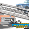 Classic Industries releases 1969-70 Chevy truck grille replica