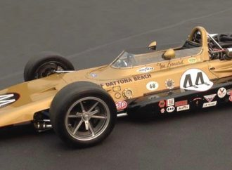Yunick, Gurney Indy cars join Worldwide's Scottsdale auction docket