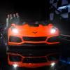 2019 Chevrolet Corvette ZR1 Convertible drops cover in LA, from $123,995