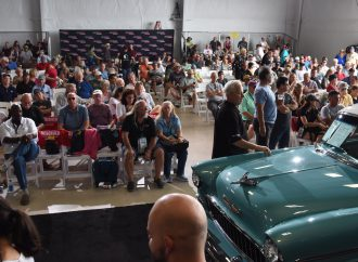 1964 Corvette tops Carlisle's Florida fall sale