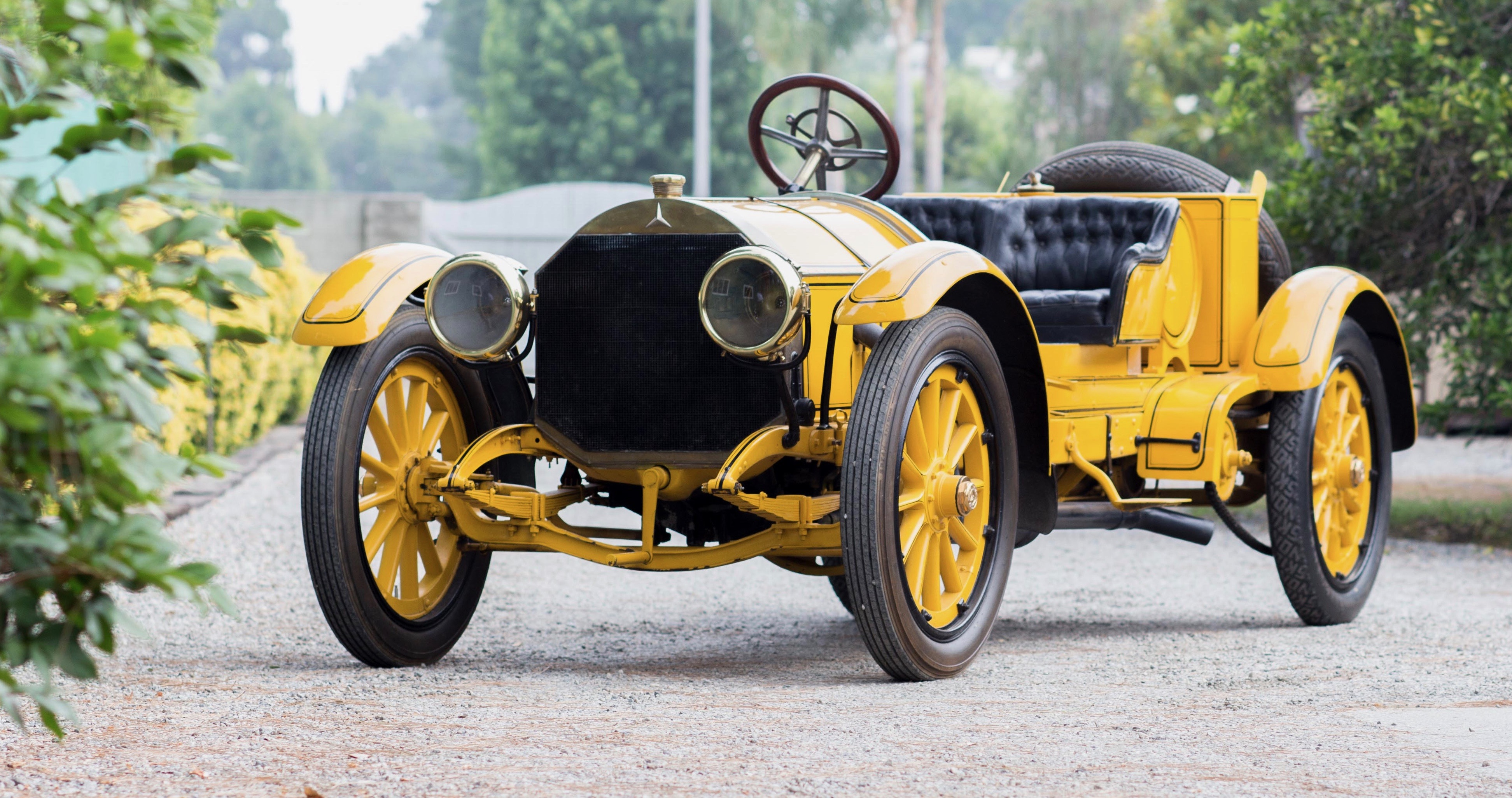Bonhams' Bothwell collection tops $13.7 million | ClassicCars.com Journal
