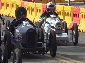 A Roaring '20s success: Scottsdale stages its third annual Grand Prix