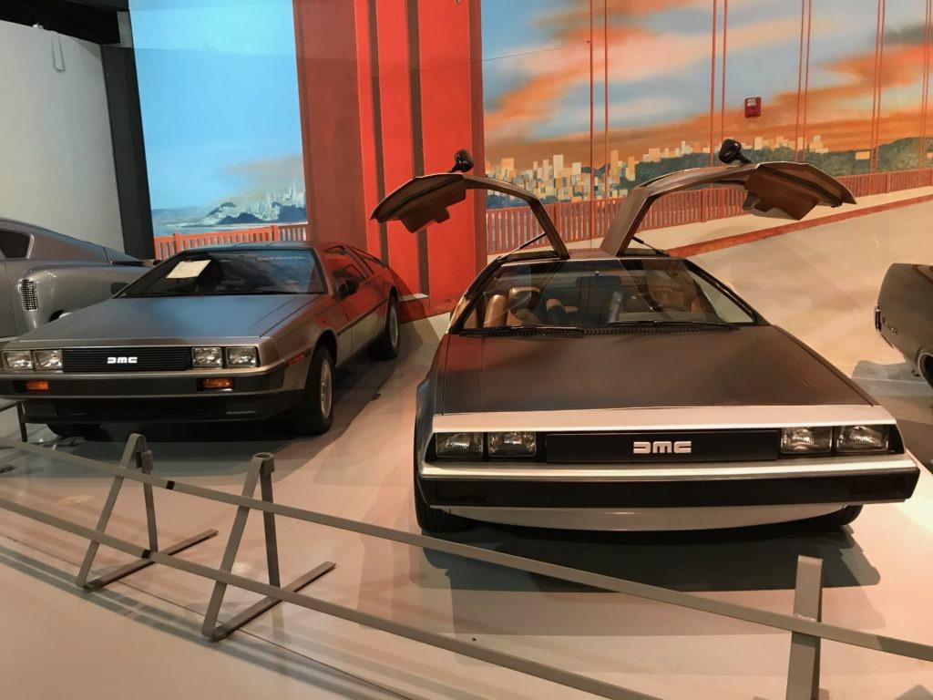 newport car museum, Newport Car Museum is off to a good start, ClassicCars.com Journal