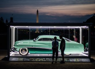 Bueller's Ferrari, McQueen's Mustang among cars to be displayed on National Mall