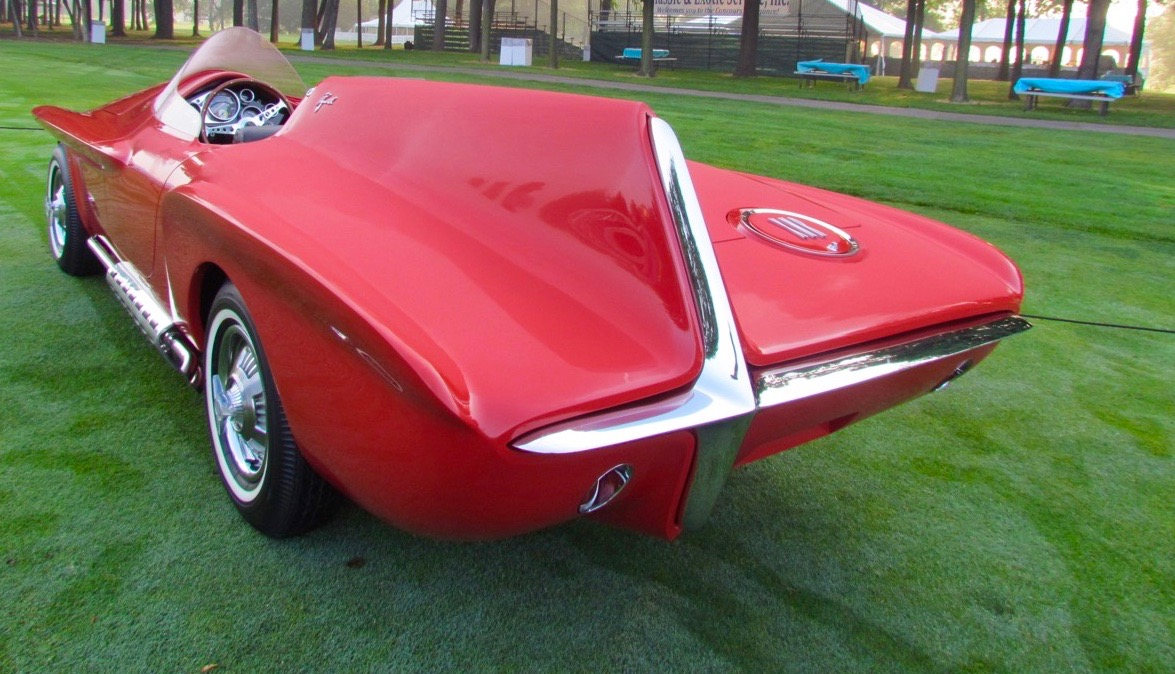 Top 10 american concept cars of 1960s classiccars com journal