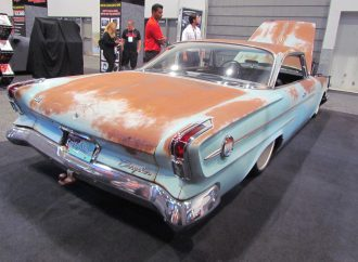 SEMA Seen: Viper-powered 1962 Chrysler 300