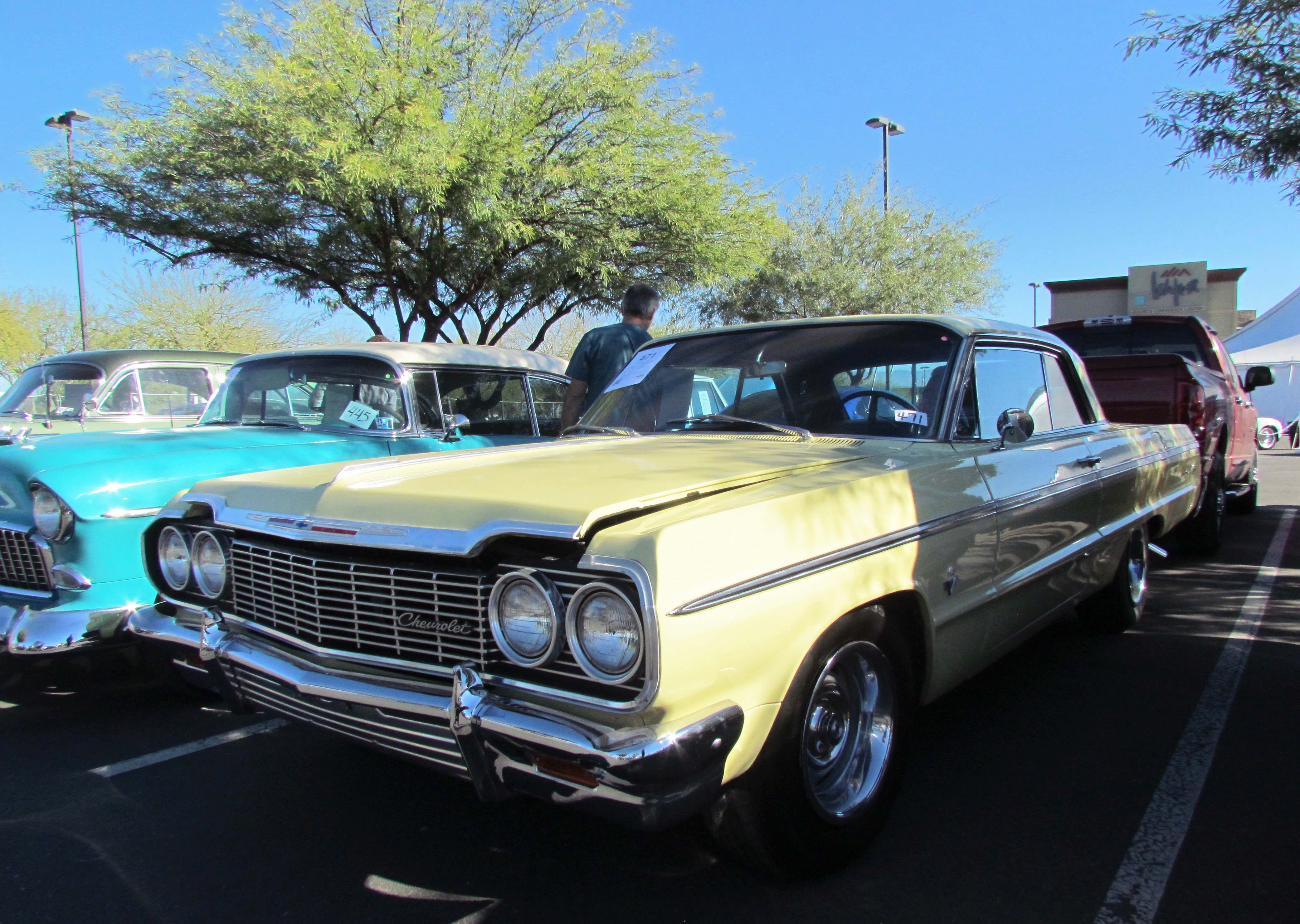 The best vehicles at Silver Auctions Arizona | ClassicCars.com Journal