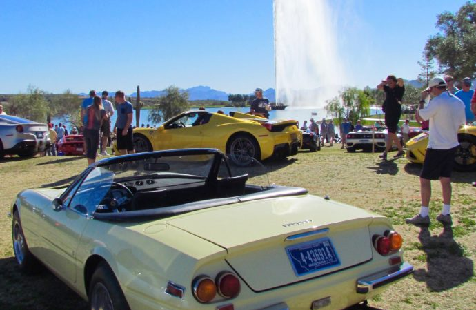 Inaugural Concorso Arizona canceled | ClassicCars.com Journal