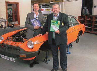 Whether Ford Falcon or Millennium Falcon, Haynes has a manual