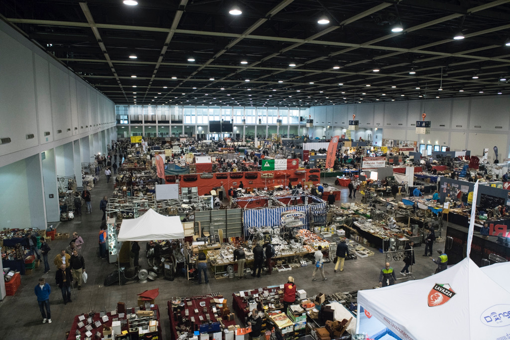 , Winter's approach takes European classic car fans indoors and to Italy, ClassicCars.com Journal