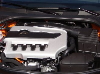 Modern engine cover intimidates potential do-it-yourselfers