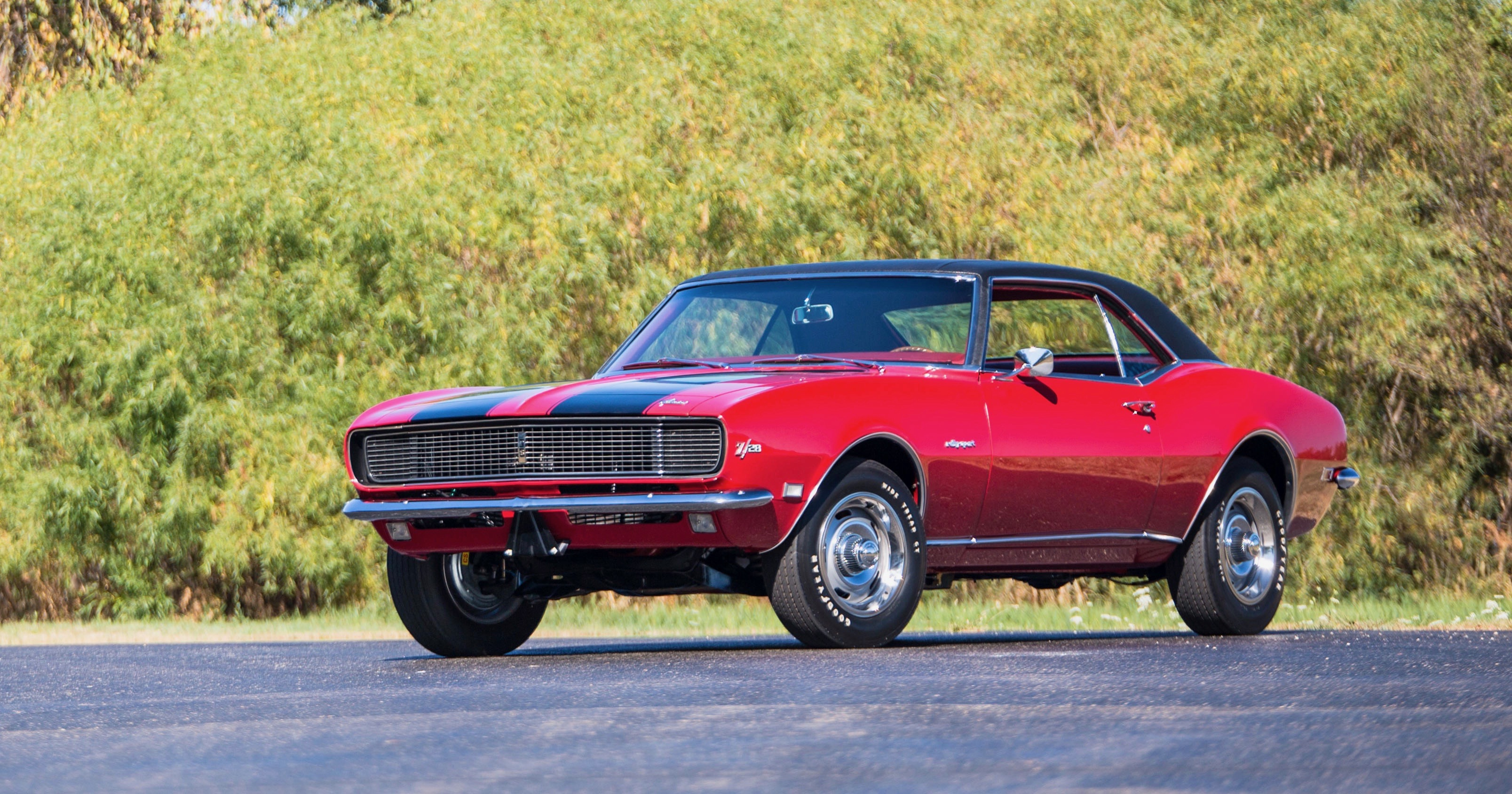 Mecum heads to Kansas City for its final auction of 2017 ...