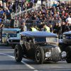 Troy Trepanier's 1929 Model A Tudor takes SEMA Battle of the Builders