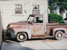 Abe's 1954 Ford F100 | ClassicCars.com Journal