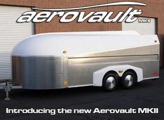 Aerovault releases new MKII model