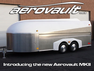 Aerovault releases new MKII model