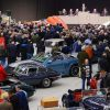 Infamous Jag tops auction at Imperial War Museum