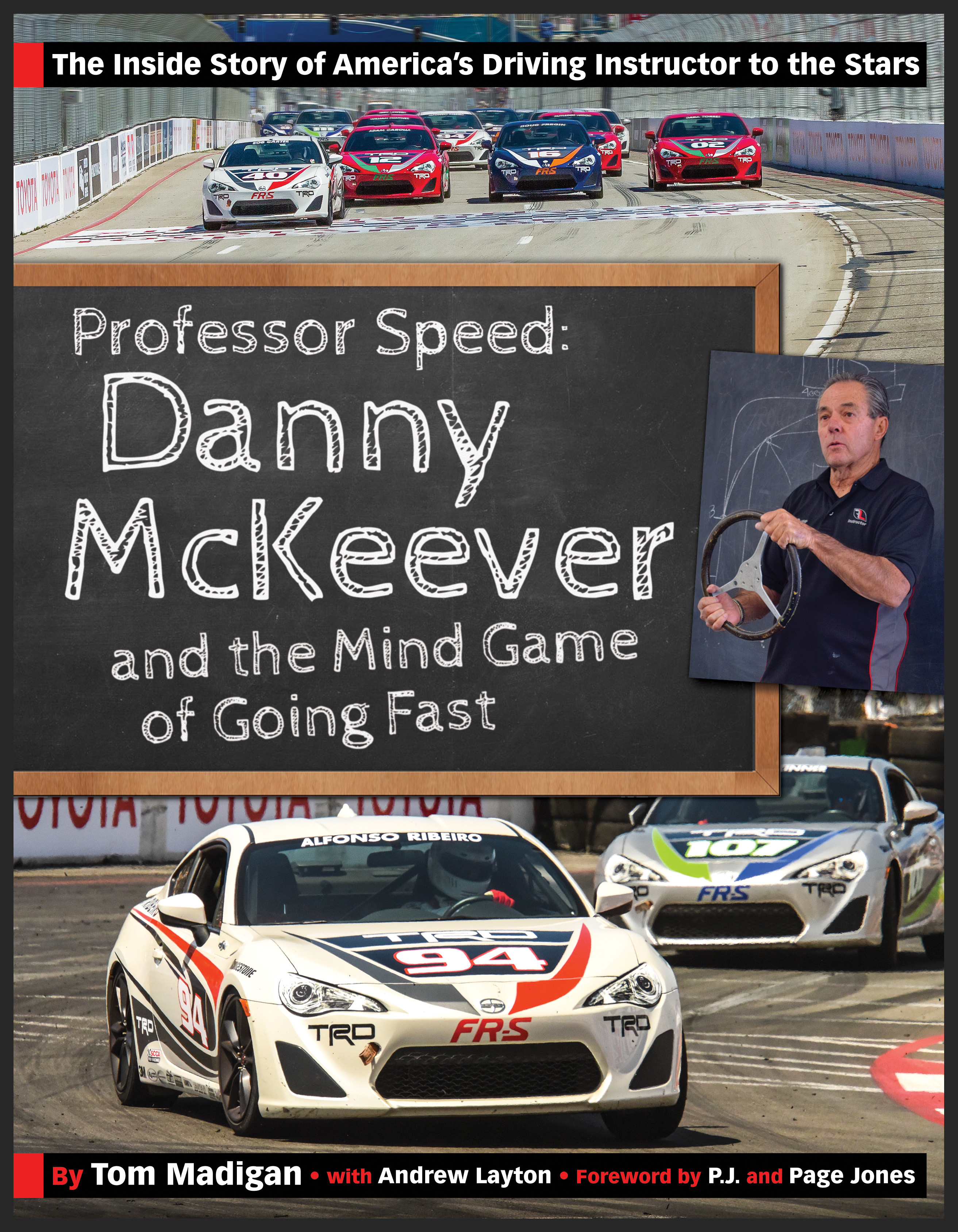Danny McKeever sets book signing | ClassicCars.com Journal