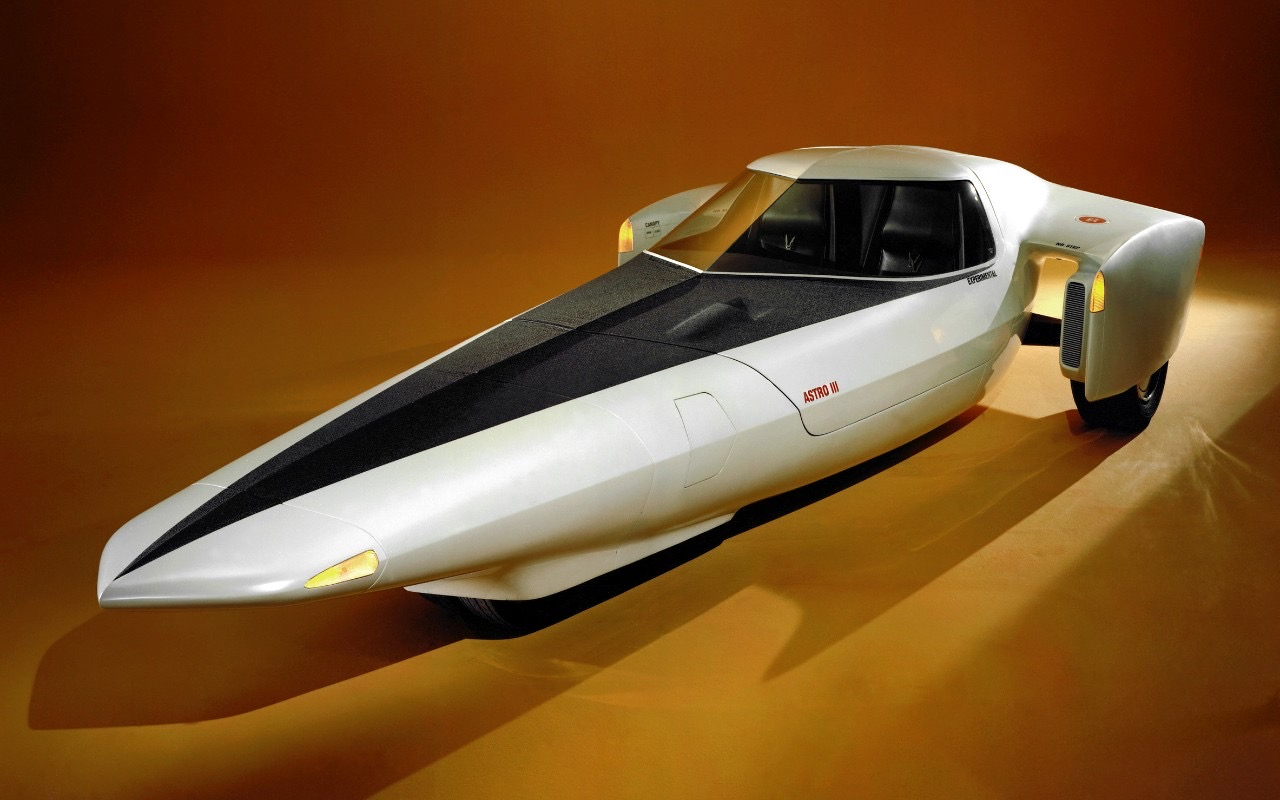 Top 10 American Concept Cars Of 1960s Classiccars Com