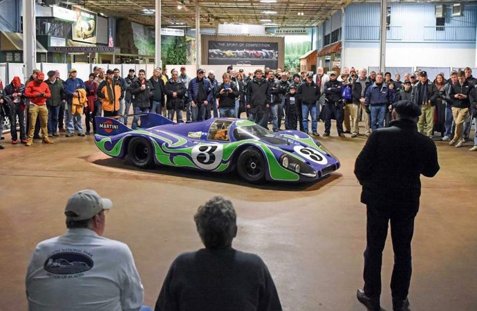 Simeone museum wins Octane honors for second time