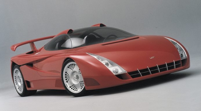 Fioravanti honored for his automotive design work | ClassicCars.com
